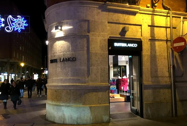 Adiós A Blanco La Cadena Textil Anuncia El Cierre De Todas Sus Tiendas Burgos Noticias Diario Digital De Burgos Información Noticias Y Actualidad