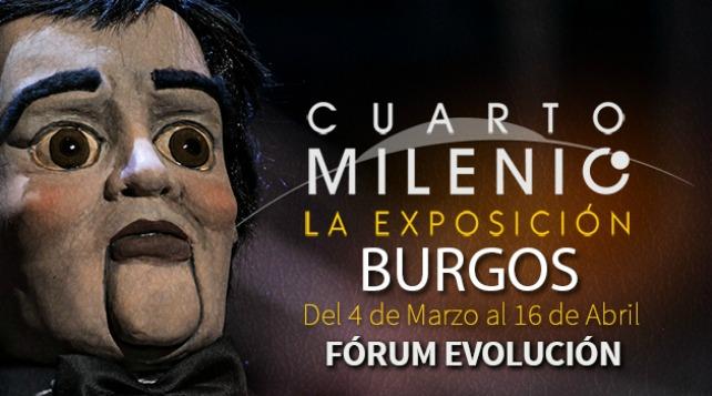 La Nave del Misterio llega al Forum Evolución - Burgos Noticias ...